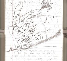 Hand Of Fate by MatthewSC