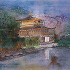 Japanese Theme by David M Scott