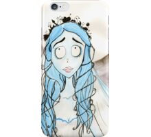 Dead Bride iPhone Case/Skin