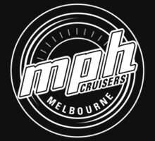 mph cruisers melbourne by 42x16cc