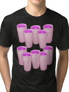 WHOOOOAAAA Tri-blend T-Shirt