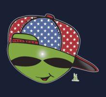 alien rad Kids Tee