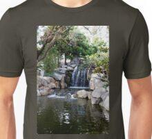Chinese Gardens Australia Waterfall Unisex T-Shirt