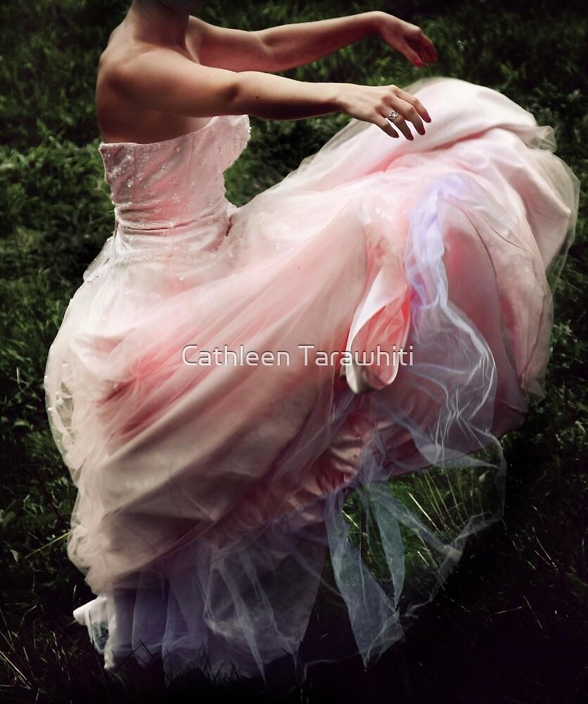 Voluptuous Pink by Cathleen Tarawhiti