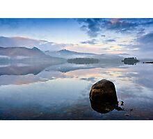 Derwent Water - Cumbria Photographic Print