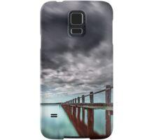 Toukley Jetty NSW Australia Samsung Galaxy Case/Skin