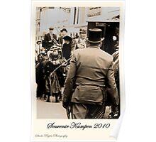 Victorian postcard Souvenir Poster