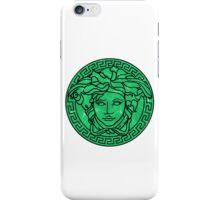 Versace-Pool1 iPhone Case/Skin