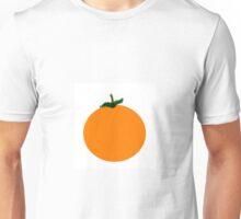 ORANGE fruit MODERN decor Unisex T-Shirt