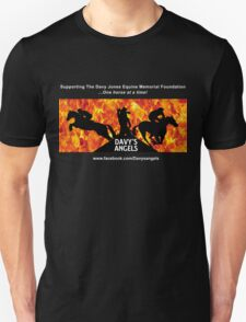 Davy's Angels T-Shirt