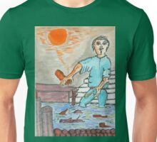 just one spoon Unisex T-Shirt