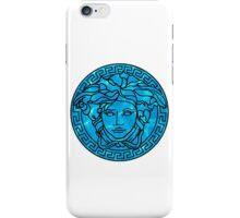 Versace-Pool6 iPhone Case/Skin