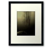 Roche  Framed Print