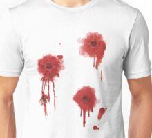 I Got Shot Unisex T-Shirt