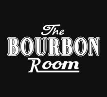 The Bourbon Room by dreamtee