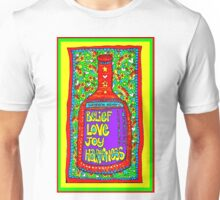 Sunshine Elixir Unisex T-Shirt