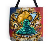 Bene Gesserit Shrine Tote Bag