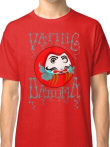 vaping daruma Classic T-Shirt
