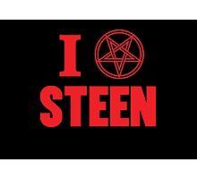 Kevin Steen Pentagram Photographic Print