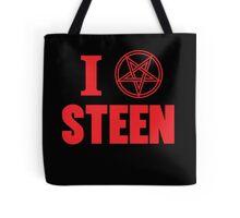 Kevin Steen Pentagram Tote Bag