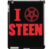 Kevin Steen Pentagram iPad Case/Skin