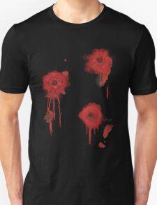 I got Shot (long sleeve) T-Shirt
