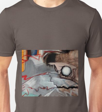 Self Conscious (Detail) Unisex T-Shirt