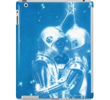 Fly Me To The Moon Blue Love iPad Case/Skin