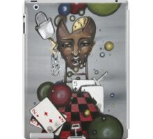 Hey! What's the big idea? iPad Case/Skin