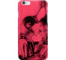 Fly Me To The Moon Pink Love iPhone Case/Skin