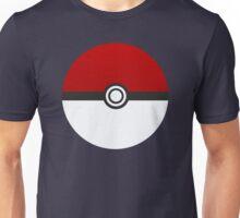 Poke Ball - Pokemon Unisex T-Shirt
