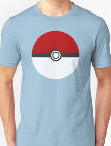 Poke Ball - Pokemon T-Shirt