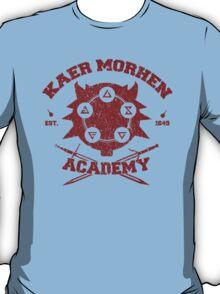 Kaer Morhen - Academy T-Shirt