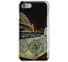 Knitted Lady iPhone Case/Skin