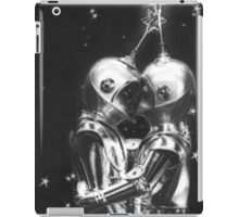 Fly Me To The Moon Dark Love iPad Case/Skin