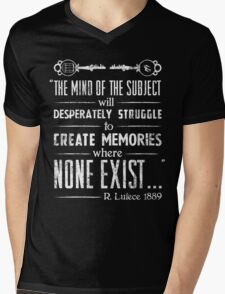 The Infinite Starter Remastered (White) T-Shirt