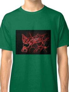 Clearwing Flame Classic T-Shirt