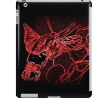 Clearwing Flame iPad Case/Skin