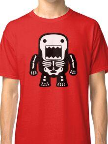 Skeleton Domo Classic T-Shirt