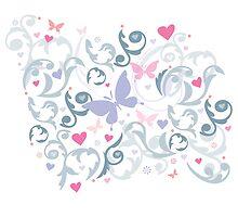 Butterfly Soul by Julie Emmerson