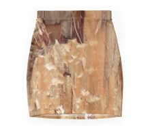 Collateral Damage Mini Skirt