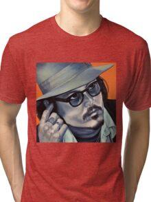 Depp Tri-blend T-Shirt