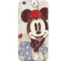 Minnie iPhone Case/Skin