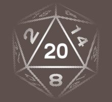 D20 Kids Clothes