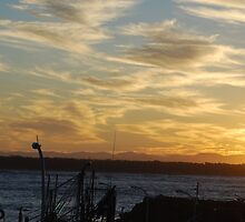 Another Crowdy Head Sunset by Brandie1