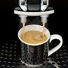 Espresso Noir by John Hooton
