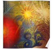 Divine Revelation Poster