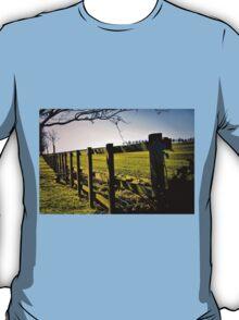 Rural Boundaries... T-Shirt