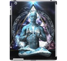 The Yoga Gate Keeper iPad Case/Skin