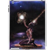 The spiritual Gift iPad Case/Skin